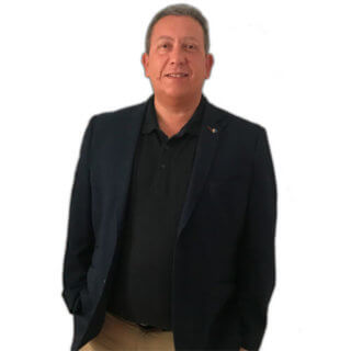 Director General Strong Point Javier Aguilera
