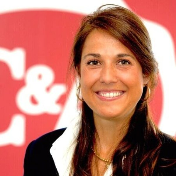 Leticia Pérez Camino.C&A