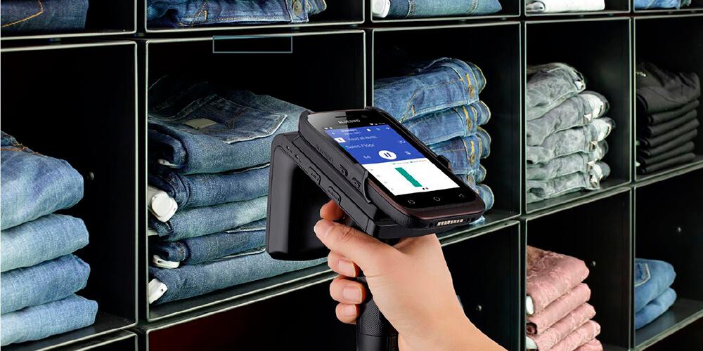 Mejora el rendimiento de tu tienda con tecnología RFID