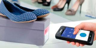 La evolución del RFID para hacer frente al consumidor 3.0