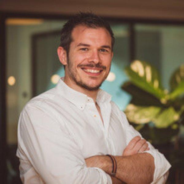 Alberto López - ADYEN