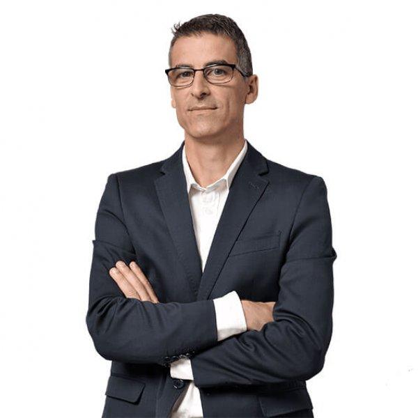 Andrés Cardeil - TAKTIC