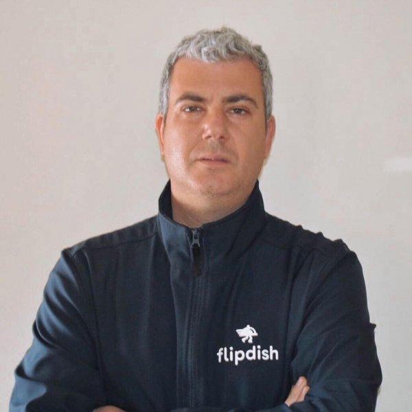 Daniel Hernández - FLIPDISH