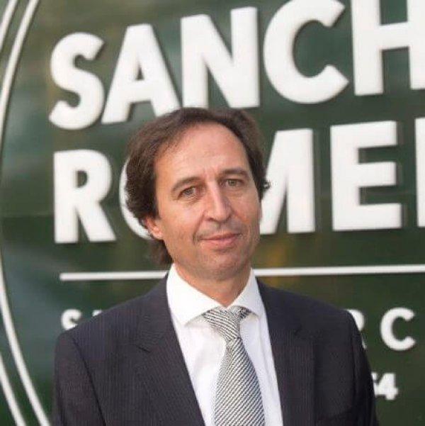 Enric Esquerra - SÁNCHEZ ROMERO