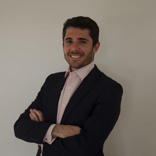 Fernando Rodríguez - BIZUM