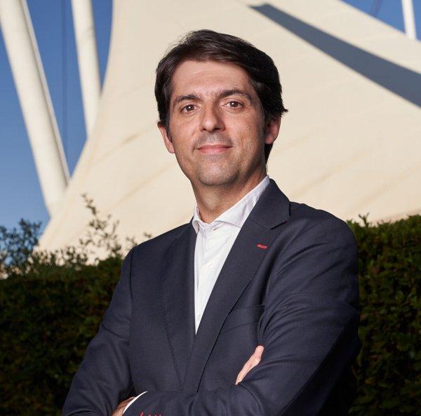 Jesús Hernández - LA VAGUADA