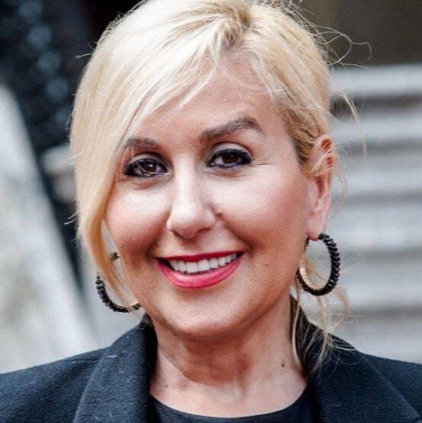 María José Tato - AFIANZA