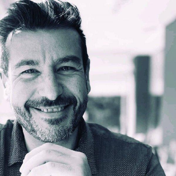 Xavier Parra - LA SIRENA